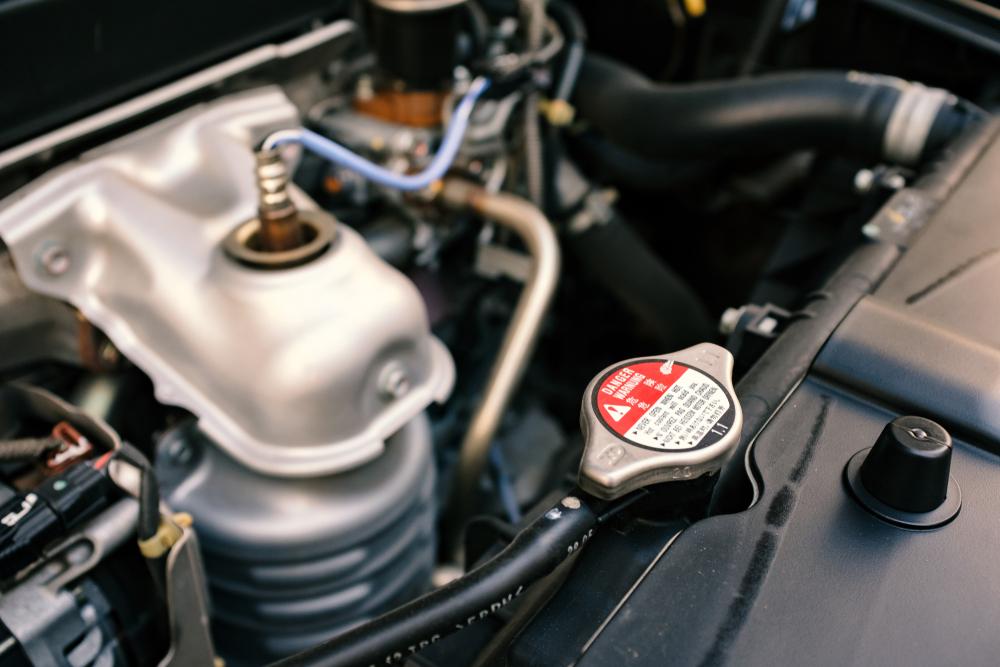 Auto Cooling Fix