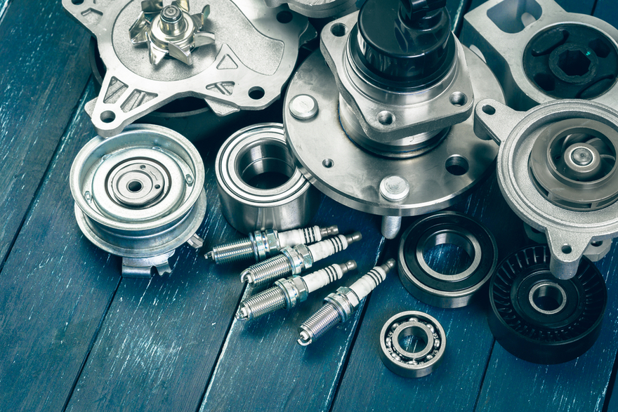Auto Parts, The Advantages and disadvantages