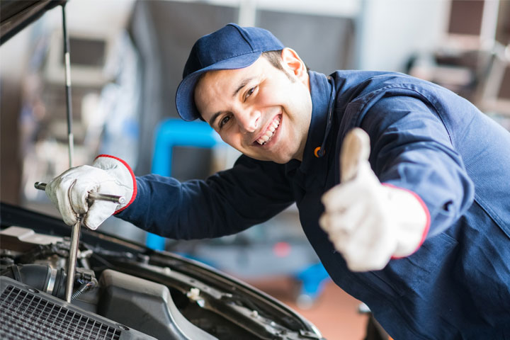 Four Top Explanations behind Utilizing An Auto Specialist