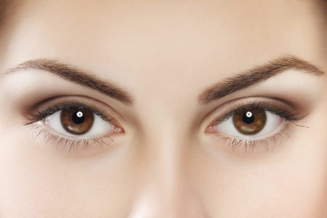 Stress Lessening Eye Activities To Loosen up The Eyes And Body