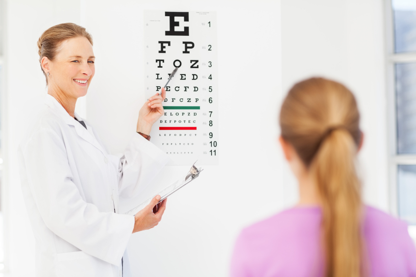 Normal Health – Eye Care