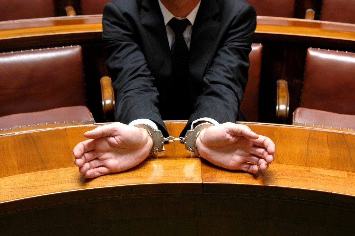 Recruiting a Criminal Lawyer