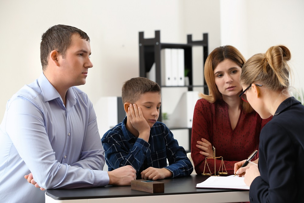4 Hints to Recruit a Separation Lawyer