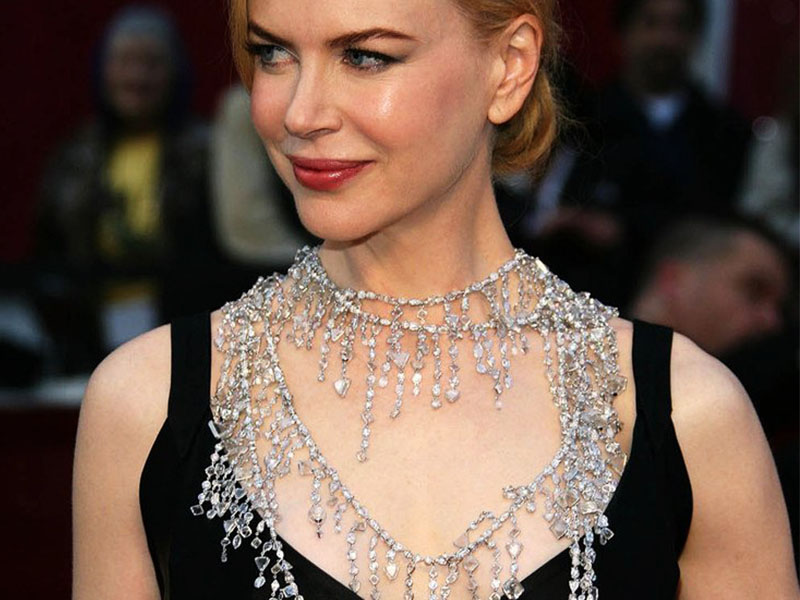 Celebrity Style Jewellery – Good Way to maintain the most recent Trend