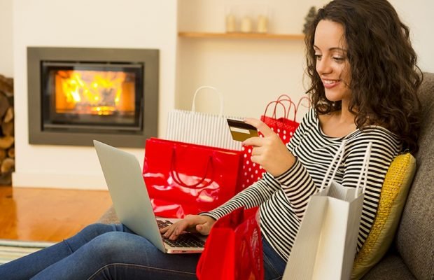 Web Security and Christmas Shopping On the web