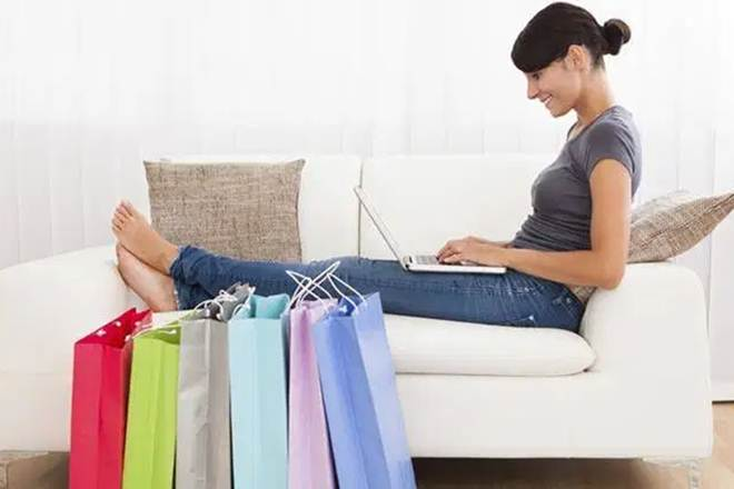 Why Internet Shopping Is Turning into a Pattern
