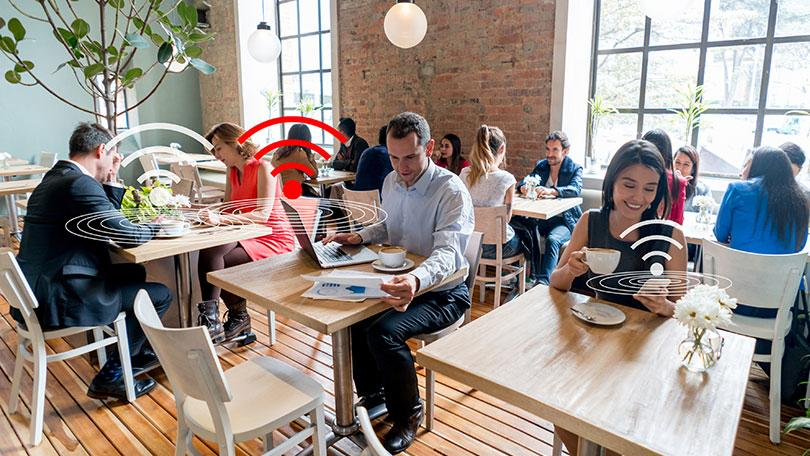 Secure Your Wi-Fi System With Tech Backing