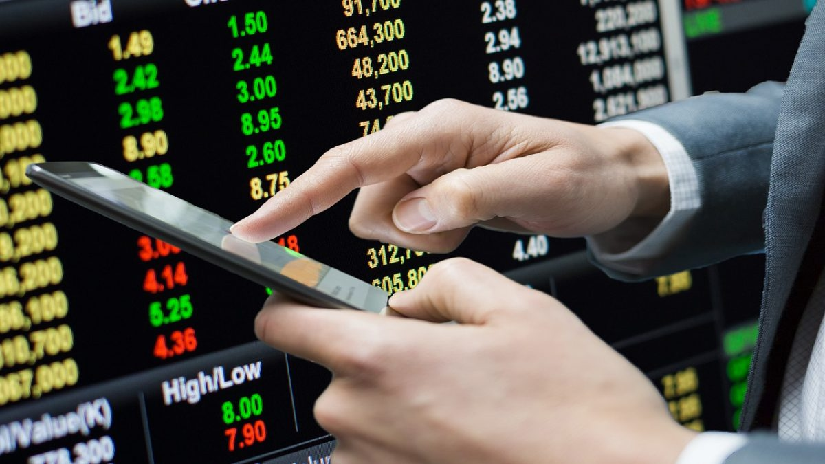 Online Trading Platform: The Basics You Need to Know