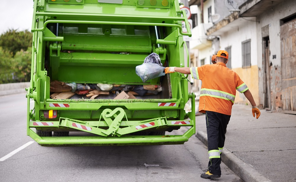 Boost Up Hygiene With Skip Hires