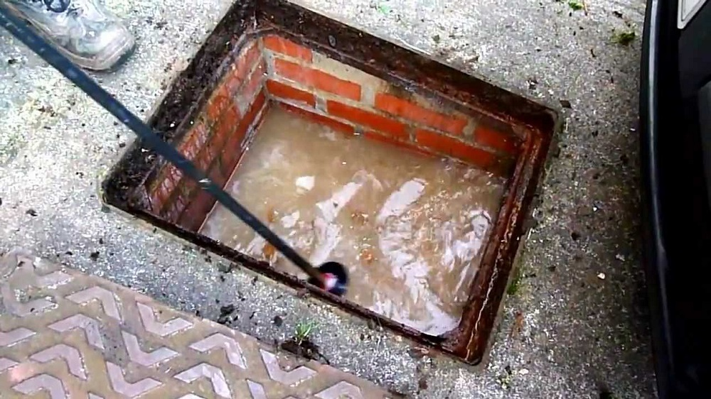 What Are The Signs Of Blocked Drain?