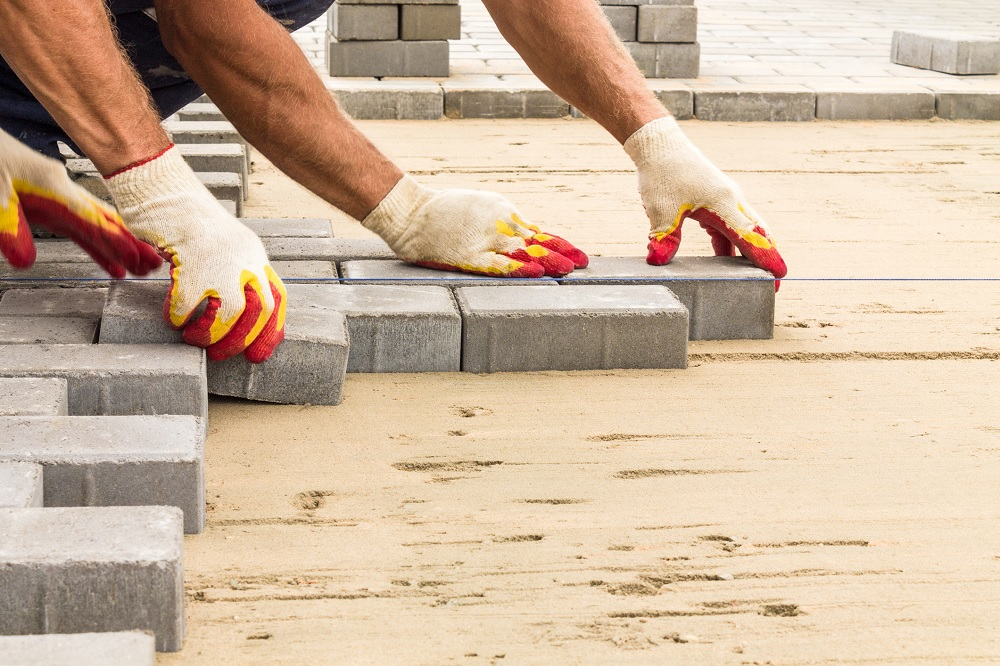 Why Should You Get Bluestone From Your Paving Contractor